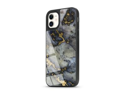 Coque de protection pour iPhone 11 - Marble Edition - Granit