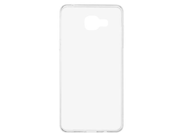Coque de protection transparente en TPU pour Samsung Galaxy A5 (2016)